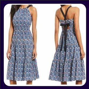 Antonio Melani Olivia sun dress